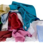 Что делать, если одежда покрасилась при стирке?