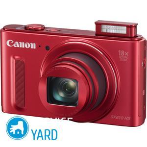 Фотоаппараты-мыльницы с хорошей матрицей