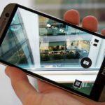 Бюджетный смартфон с хорошей камерой