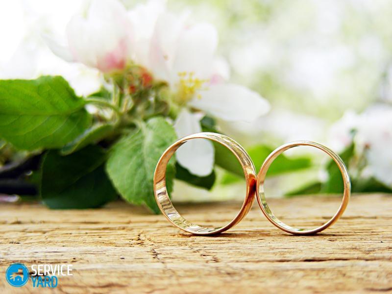 Что делать если муж потерял обручальное кольцо