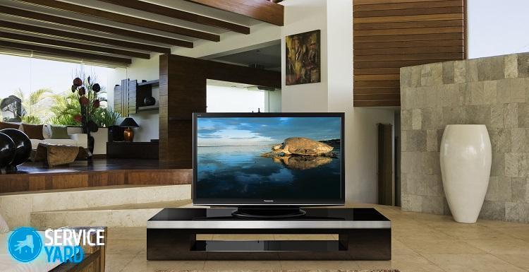 Что лучше - плазма или ЖК телевизор?