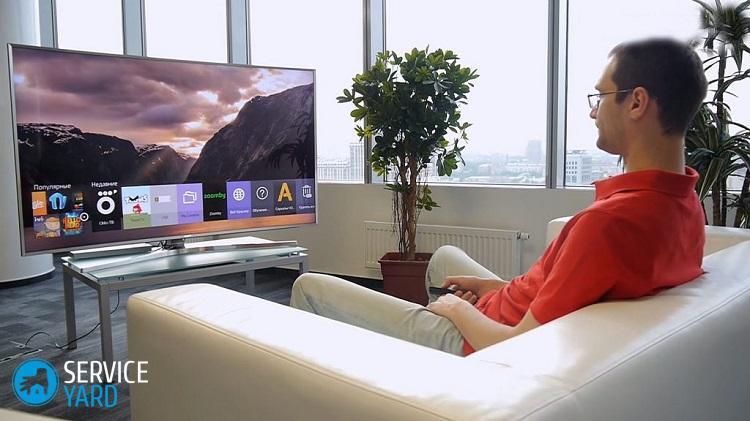 Филипс или Самсунг телевизор - что лучше?