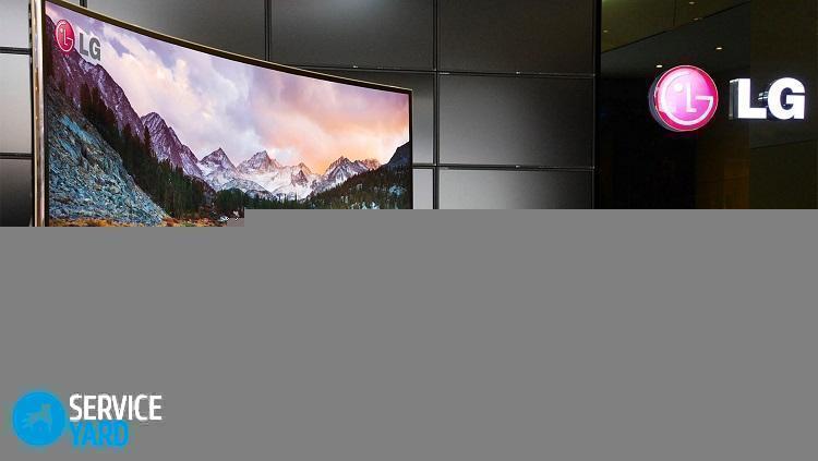 Где собирают телевизоры LG, Samsung, Sony?