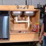 Как подключить посудомоечную машину своими руками?