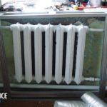 Чем покрасить батарею отопления?