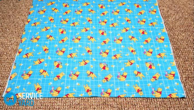 Как сшить детское одеяло из синтепона своими руками фото 458