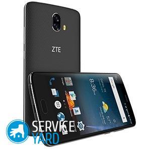 Какой телефон лучше — ZTE или Samsung?