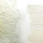 Декоративная покраска стен своими руками — необычные способы нанесения