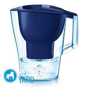 Какой фильтр для воды лучше?
