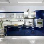 Материал для кухонного гарнитура — как выбрать?