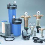 Фильтр для воды проточный магистральный — какой лучше?