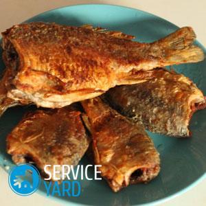 Вкусно пожарить рыбу на сковороде 🥝 какая самая вкусная и лучшая