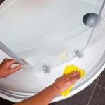Чистка гидромассажных ванн