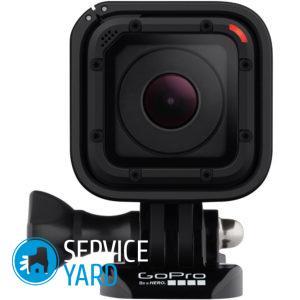 Видеокамера 4к — обзор прибора