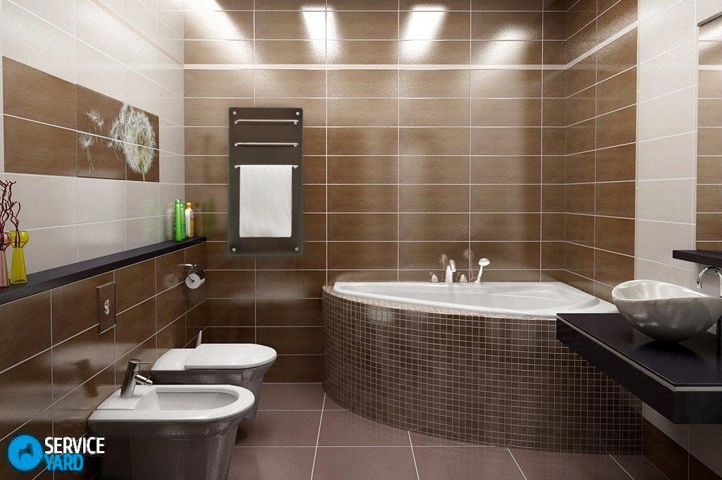 Какая штукатурка лучше для ванной под плитку?