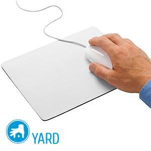 Как почистить коврик для мыши?