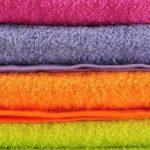 Как выбрать полотенце?