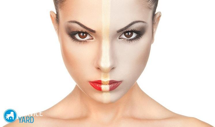 как улучшить кожу всего тела в домашних условиях