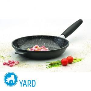Какая сковорода самая лучшая и безопасная, ServiceYard-уют вашего дома в Ваших руках