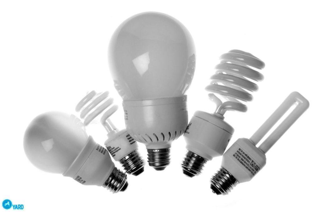 Какие лампочки лучше - светодиодные или энергосберегающие?