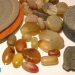Как отполировать камень в домашних условиях?