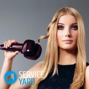 Как пользоваться щипцами для завивки волос?