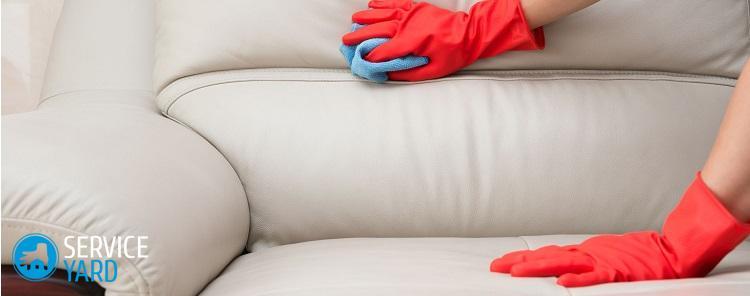 Чем оттереть фломастер с дивана
