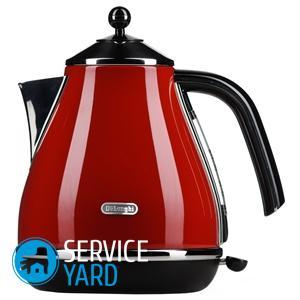 Новый чайник пахнет пластмассой - что делать, ServiceYard-уют вашего дома в Ваших руках