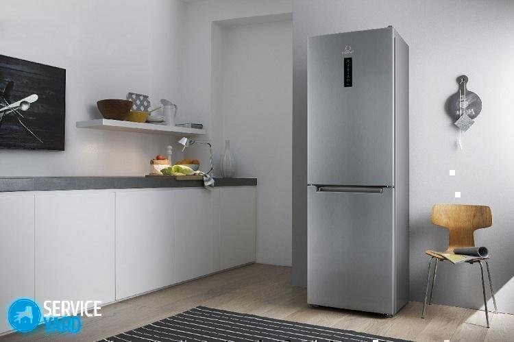 Холодильник Индезит Ноу Фрост не морозит верхняя камера - в чем проблема?