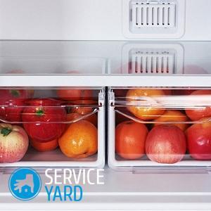 Холодильник Индезит Ноу Фрост не морозит верхняя камера — в чем проблема?