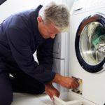 Как чистить фильтр стиральной машины?