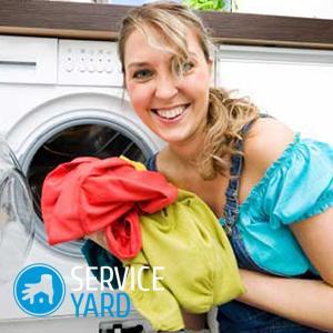 Как чистить стиральную машину-автомат уксусом?