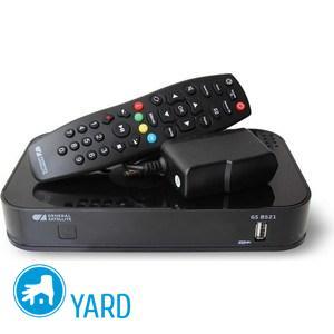 Как настроить ТВ тюнер на телевизоре?