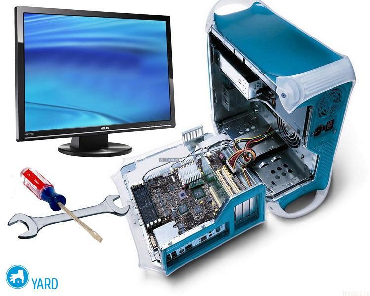 Какая утилита самая лучшая для чистки компьютера?