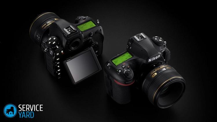 Какой фотоаппарат лучше – Canon или Nikon?