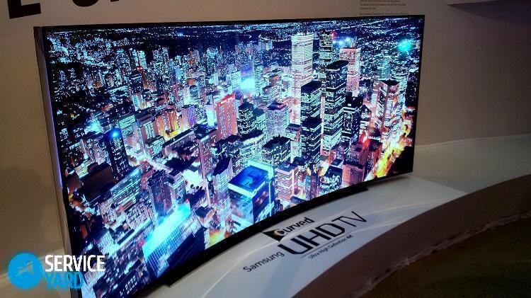 Какой тип матрицы лучше для телевизора?