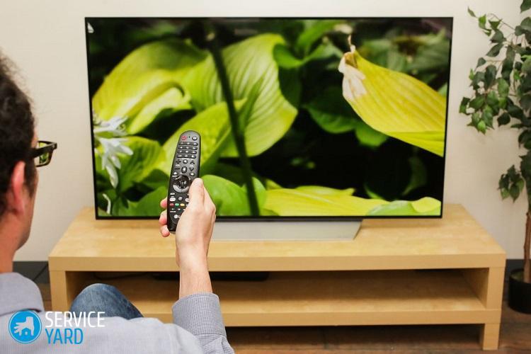 Какой тип матрицы лучше для телевизора