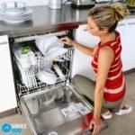 Какой тип сушки в посудомоечной машине лучше?