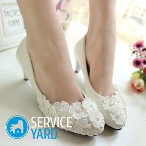 Как выбрать туфли на каблуке, чтобы было удобно?