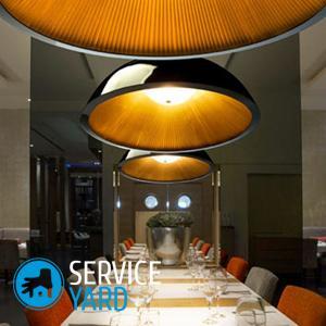 Дизайн освещения в гостиной в современном стиле