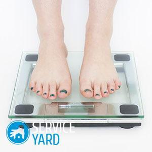 Весы напольные электронные — какие лучше выбрать?