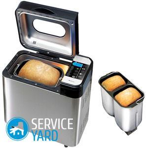 Хлебопечка: рейтинг лучших, ServiceYard-уют вашего дома в Ваших руках