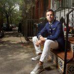 Как подобрать пиджак к джинсам?