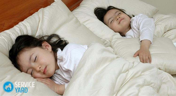 kids-beds-chemical-exposure-organic-mattress