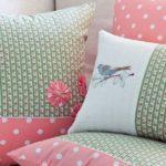 Что можно сшить из лоскутков мебельной ткани?