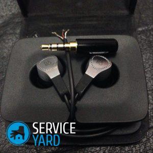 Как починить наушники, если одно ухо не работает, ServiceYard-уют вашего дома в Ваших руках