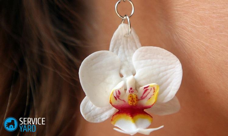 orhideya-iz-gliny