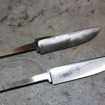 Какая сталь лучше для ножа?