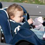 Какое автокресло выбрать для ребенка от 1 года?