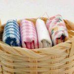 Как отбелить полотенца в домашних условиях без кипячения?